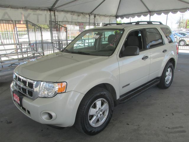 2008 Ford Escape XLS Gardena, California