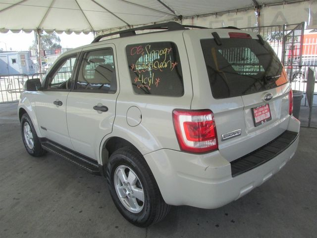 2008 Ford Escape XLS Gardena, California 1