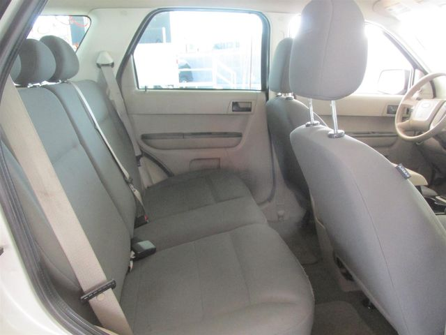 2008 Ford Escape XLS Gardena, California 12