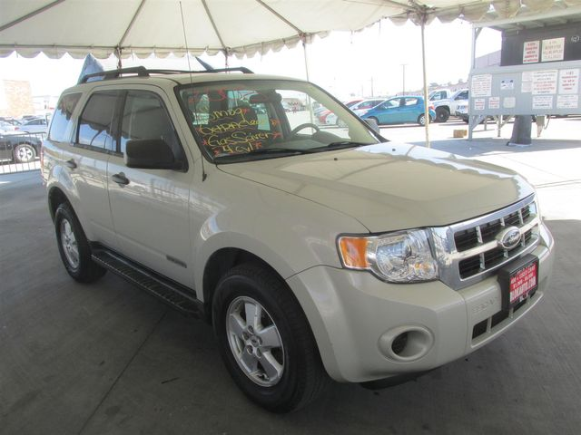 2008 Ford Escape XLS Gardena, California 3