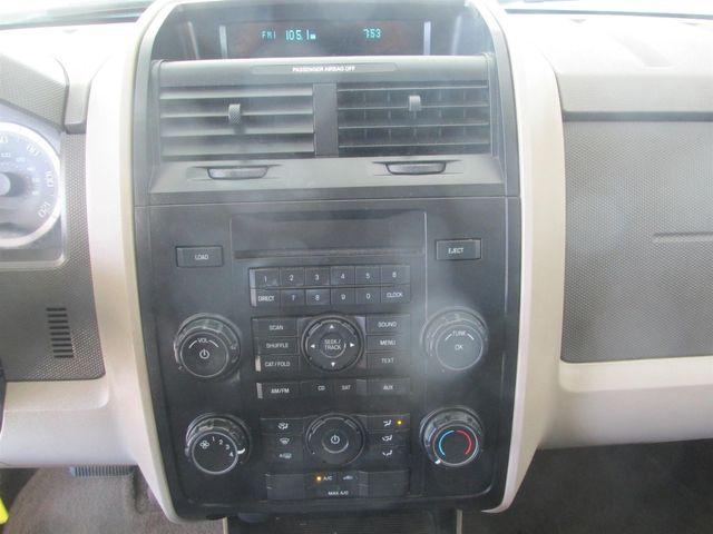 2008 Ford Escape XLS Gardena, California 6