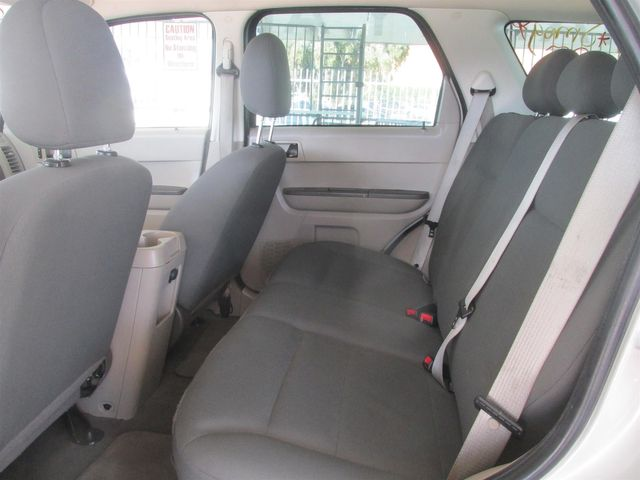 2008 Ford Escape XLS Gardena, California 10