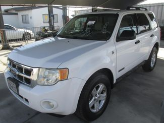 2008 Ford Escape Hybrid Gardena, California