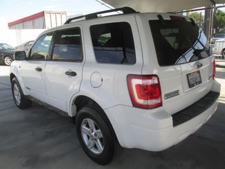 2008 Ford Escape Hybrid Gardena, California 1
