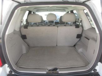 2008 Ford Escape Hybrid Gardena, California 11