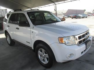 2008 Ford Escape Hybrid Gardena, California 3