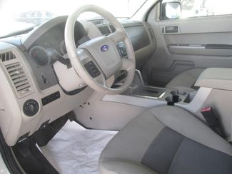 2008 Ford Escape Hybrid Gardena, California 4