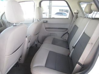 2008 Ford Escape Hybrid Gardena, California 10