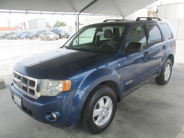 2008 Ford Escape XLT Gardena, California