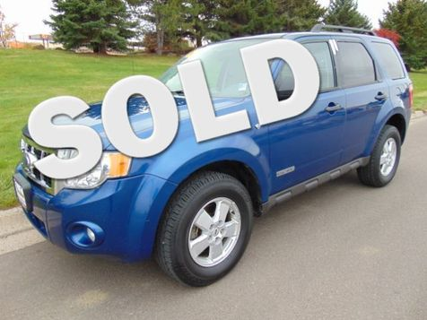 2008 Ford Escape XLT in Great Falls, MT