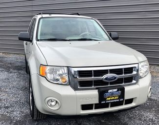 2008 Ford Escape XLT in Harrisonburg, VA 22801