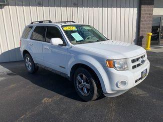 2008 Ford Escape Limited in Harrisonburg, VA 22801