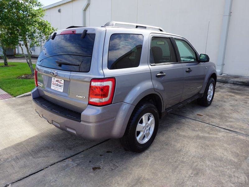 2008 Ford Escape XLT  city LA  AutoSmart  in Harvey, LA