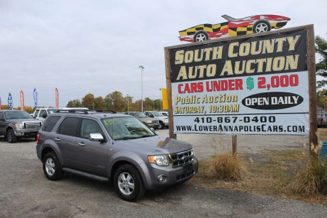 2008 Ford Escape XLT in Harwood, MD