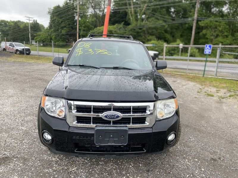2008 Ford Escape XLT  city MD  South County Public Auto Auction  in Harwood, MD