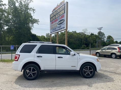 2008 Ford Escape Limited in Harwood, MD