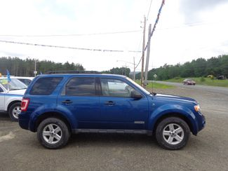 2008 Ford Escape Hybrid Hoosick Falls, New York 2
