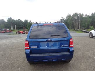 2008 Ford Escape Hybrid Hoosick Falls, New York 3