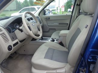 2008 Ford Escape Hybrid Hoosick Falls, New York 5