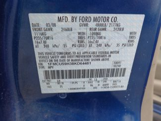 2008 Ford Escape Hybrid Hoosick Falls, New York 7