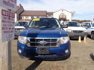 2008 Ford Escape Hybrid Hoosick Falls, New York 1