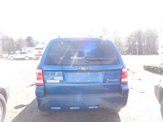 2008 Ford Escape Hybrid Hoosick Falls, New York 3
