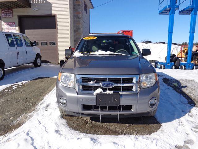 2008 Ford Escape Hybrid Hoosick Falls, New York 1