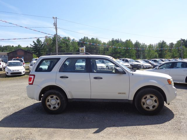 2008 Ford Escape XLS Hoosick Falls, New York 2