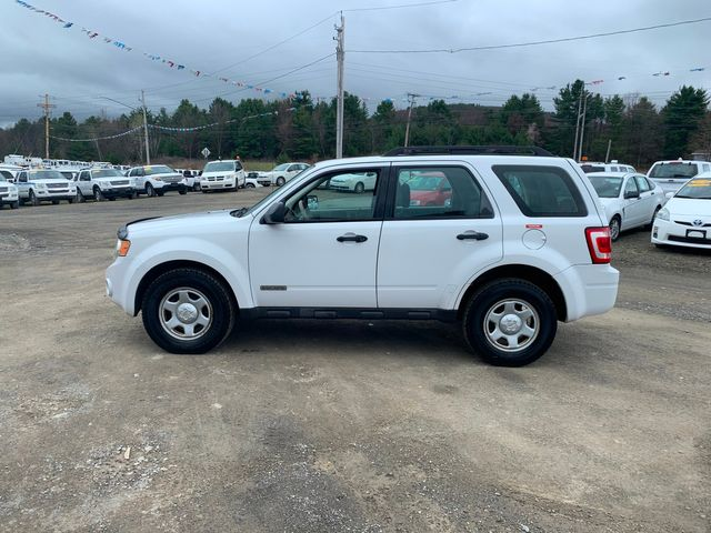 2008 Ford Escape XLS Hoosick Falls, New York 0