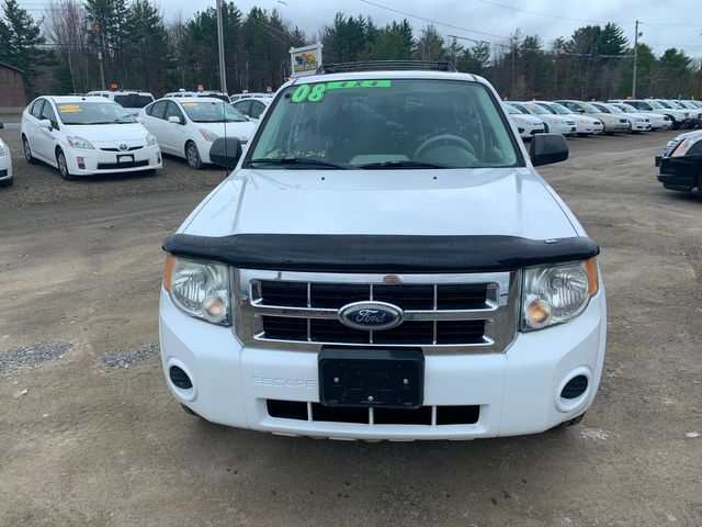 2008 Ford Escape XLS Hoosick Falls, New York 1