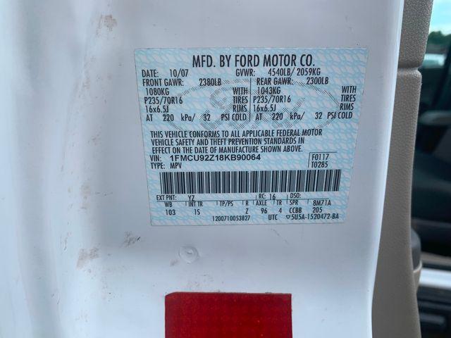 2008 Ford Escape XLS Hoosick Falls, New York 6