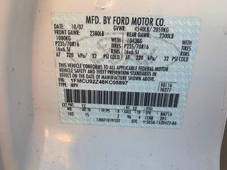 2008 Ford Escape XLS Hoosick Falls, New York 7