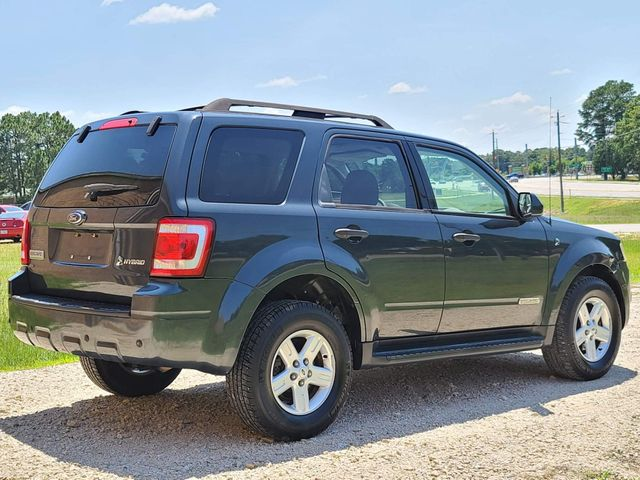 2008 Ford Escape Hybrid Premium in Hope Mills, NC 28348