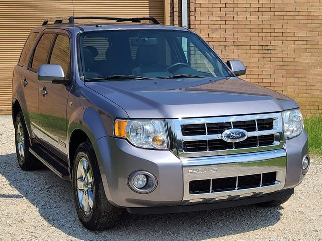 2008 Ford Escape Limited in Hope Mills, NC 28348