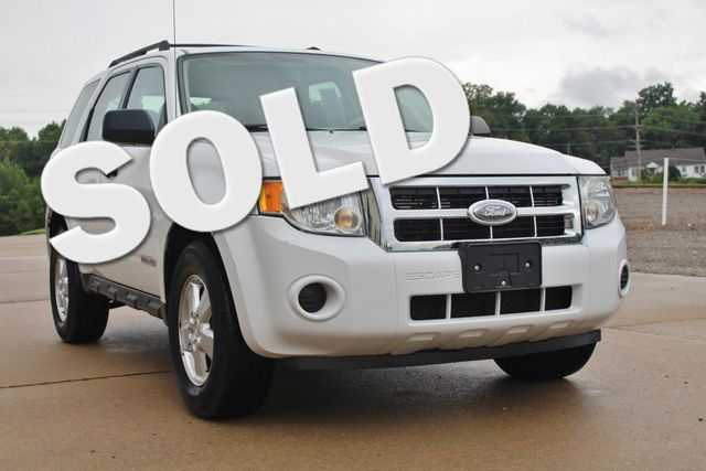 2008 Ford Escape XLS in Jackson, MO 63755