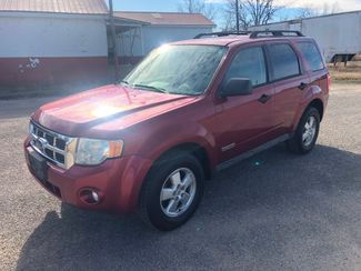 2008 Ford Escape XLT in Jonesboro, AR 72401