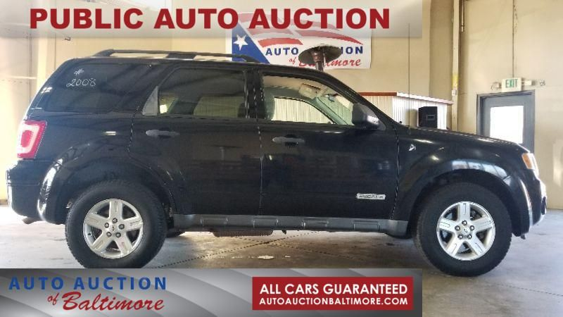 2008 Ford Escape Hybrid | JOPPA, MD | Auto Auction of Baltimore  in JOPPA MD