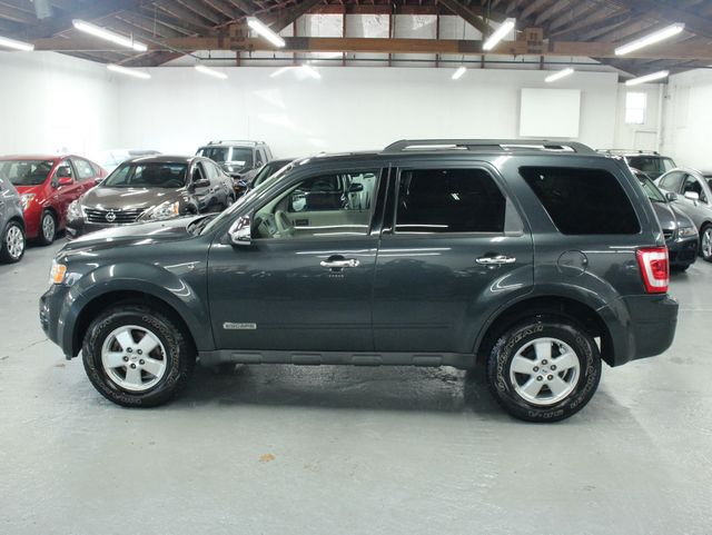 2008 Ford Escape XLT 4WD Kensington, Maryland 1