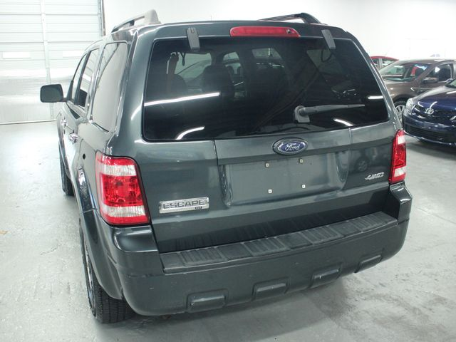 2008 Ford Escape XLT 4WD Kensington, Maryland 10