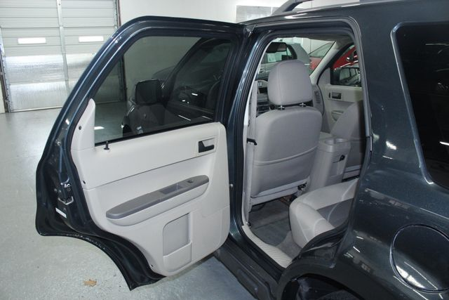 2008 Ford Escape XLT 4WD Kensington, Maryland 26
