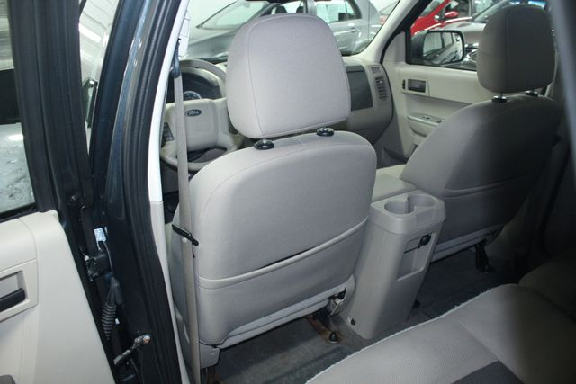 2008 Ford Escape XLT 4WD Kensington, Maryland 34