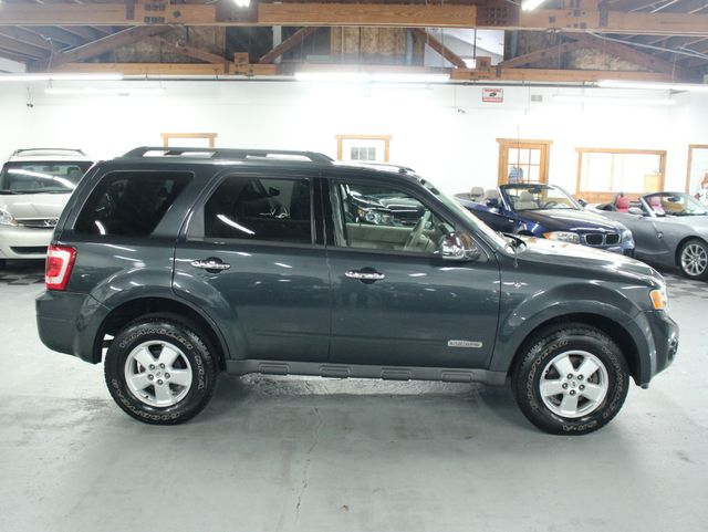 2008 Ford Escape XLT 4WD Kensington, Maryland 5