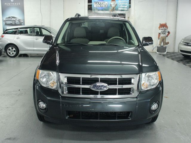 2008 Ford Escape XLT 4WD Kensington, Maryland 7