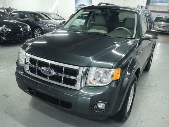 2008 Ford Escape XLT 4WD Kensington, Maryland 8