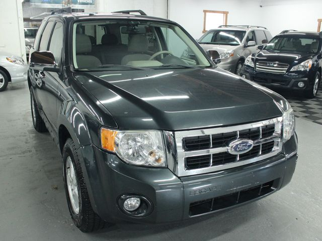 2008 Ford Escape XLT 4WD Kensington, Maryland 9