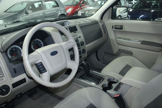 2008 Ford Escape XLT 4WD Kensington, Maryland 74