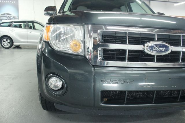 2008 Ford Escape XLT 4WD Kensington, Maryland 93