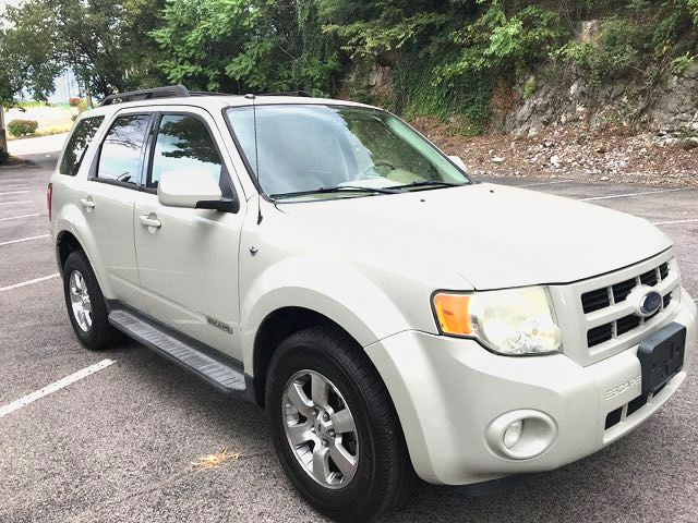 2008 Ford-Mint! Leather! $4200!! Escape-BUY HERE PAY HERE Limited