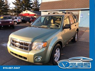 "2008 Ford Escape XLT ""Mechanic's Special"" in Lapeer, MI 48446"