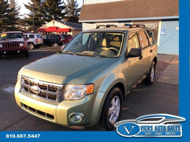 """2008 Ford Escape XLT """"Pre-Auction Wholesale"""""""